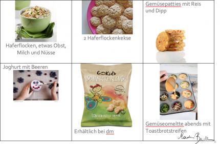 10 Tipps für die Kleinkinder-Ernährung post thumbnail image