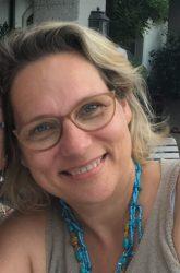 Martina B. Diätologin