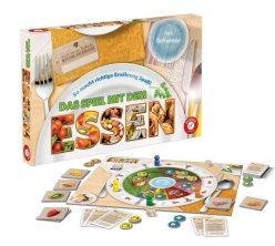 Spiel mit dem Essen_Box