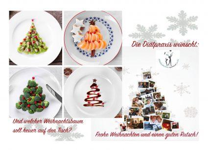 Weihnachtsessen – mal histamin- oder fruktosearm oder vegan post thumbnail image