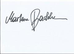 unterschriftMB